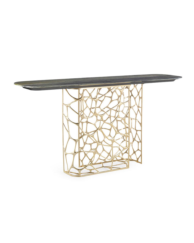Roberto Cavallisioraf Console Table