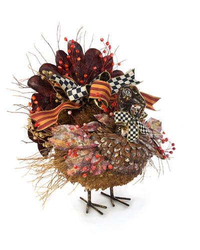 Large Harvest Turkey