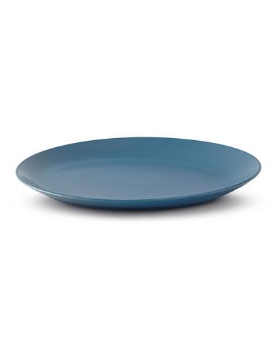 Platter  Aurora Blue