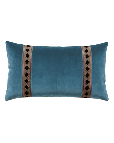 Rudy Bolster Pillow
