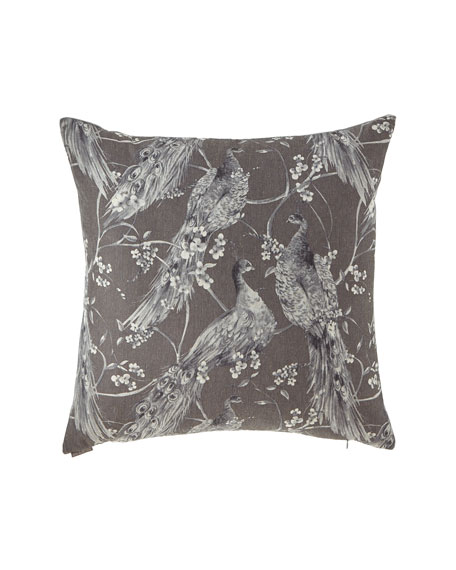 D.V. Kap Home Pava Pillow