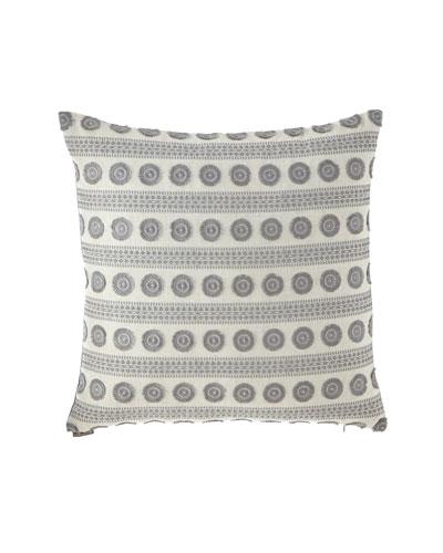 Adornment Flint Pillow