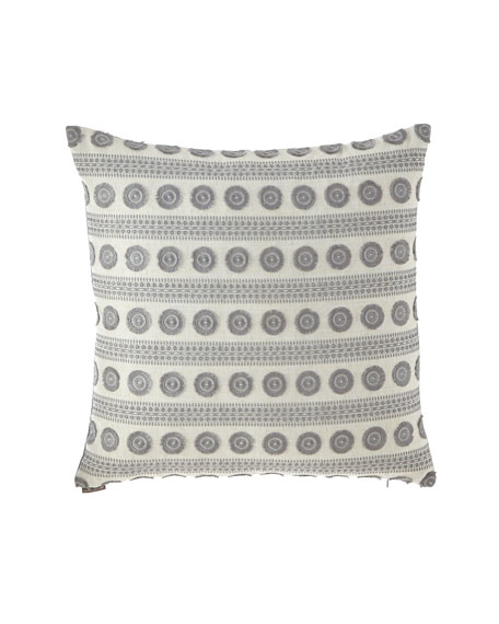 D.V. Kap Home Adornment Flint Pillow