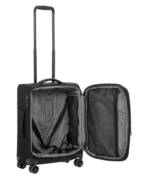 """Zeus 21"""" Carry-On Expandable Spinner Luggage"""