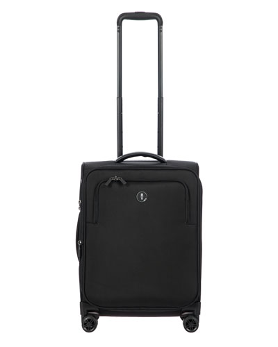 Zeus 21 Carry-On Expandable Spinner Luggage