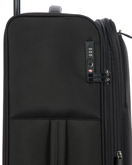 """Zeus 28"""" Expandable Spinner Luggage"""