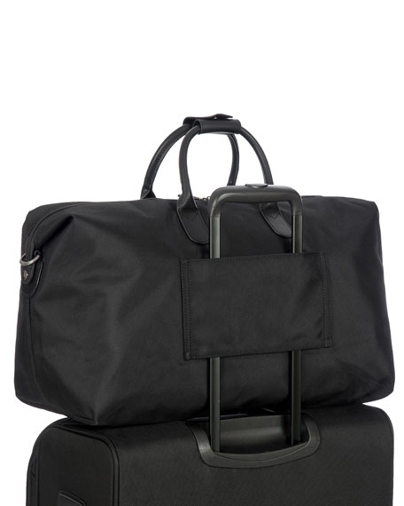 """Zeus 22"""" Duffle Bag"""