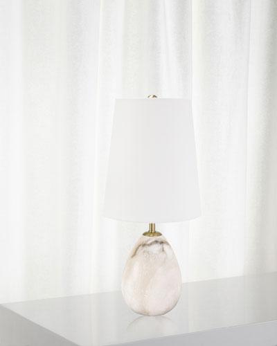 Jared Alabaster Mini Lamp