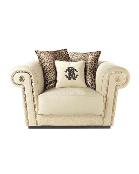Diva Arm Chair