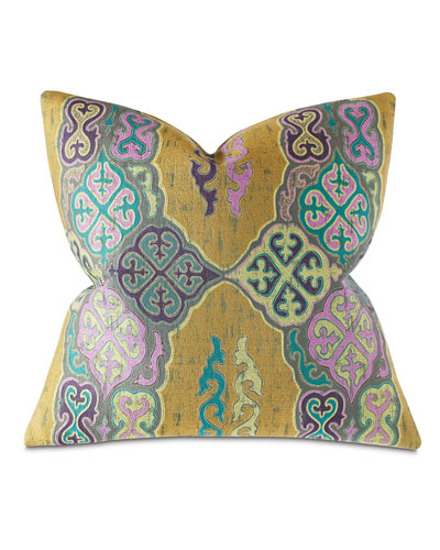 Delilah Decorative Pillow