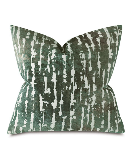 Phylum Decorative Pillow