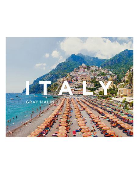 """""""Gray Malin: Italy"""" Book"""