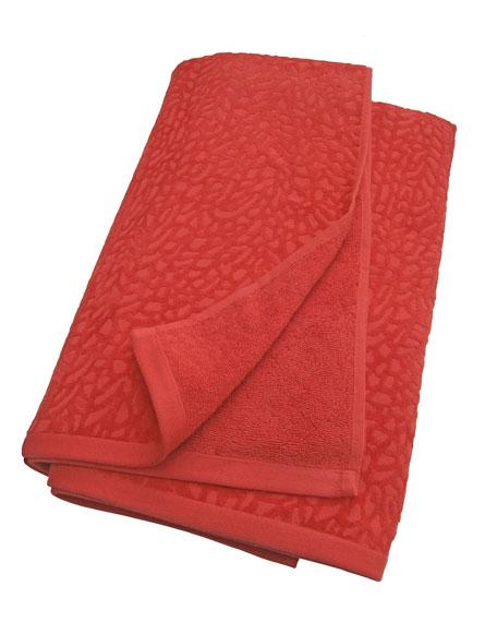Affina Ventalina Beach Towel