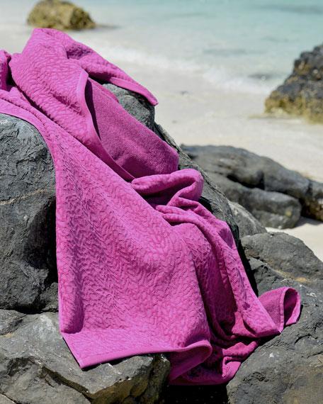 Ventalina Beach Towel