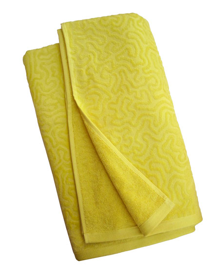 Strigosa Beach Towel
