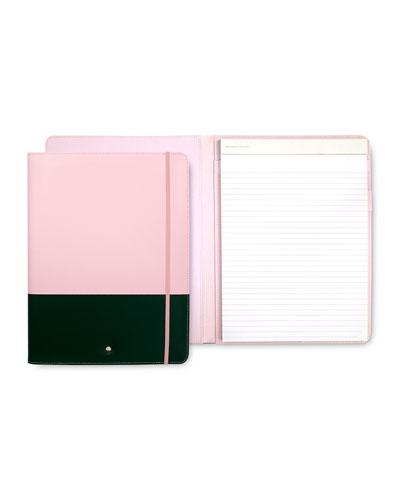 notepad folio