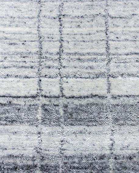 Timberon Hand-Loomed Rug, 8' x 10'