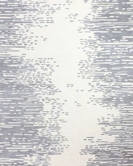 Monroe Hand-Tufted Rug, 9' x 12'