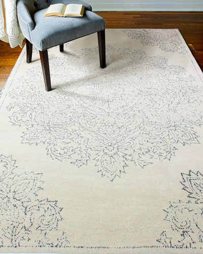 Chaves Hand-Tufted Rug  8' x 10'
