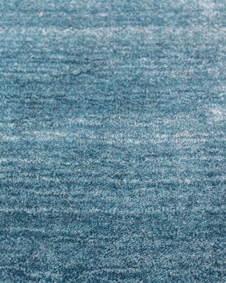 Lake Arthur Hand-Loomed Rug, 10' x 14'