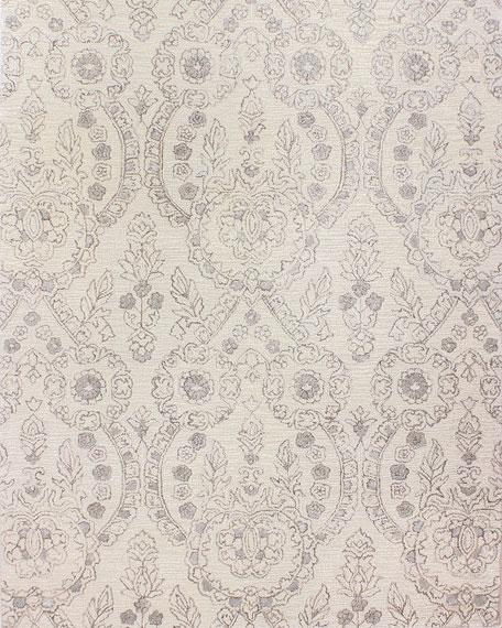Lovington Hand-Tufted Rug, 8' x 10'