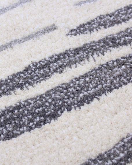 Marengo Hand-Tufted Rug, 6' x 9'