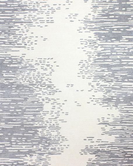 Monroe Hand-Tufted Rug, 8' x 10'