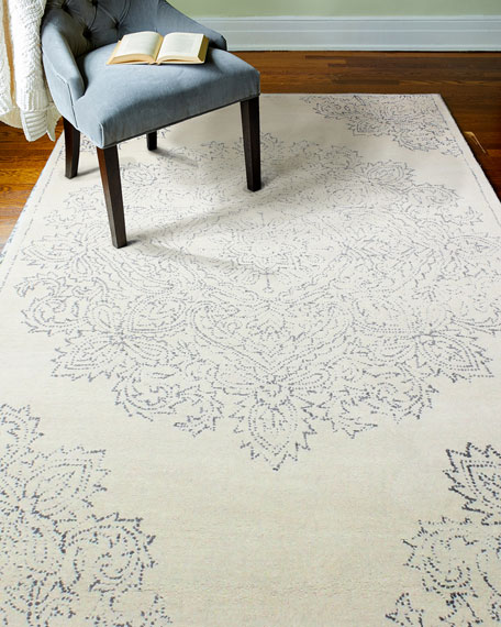 Chaves Hand-Tufted Rug, 5' x 8'