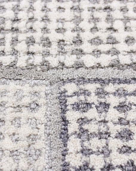 Edgewood Hand-Tufted Rug, 5' x 8'