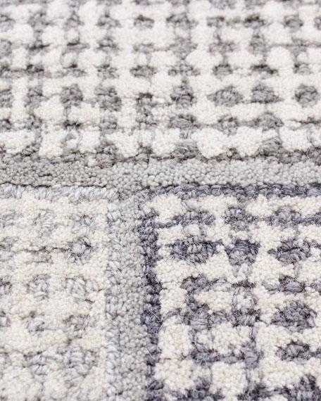 Edgewood Hand-Tufted Rug, 8' x 10'