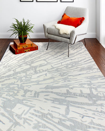 Chilton Hand-Tufted Rug  9' x 12'