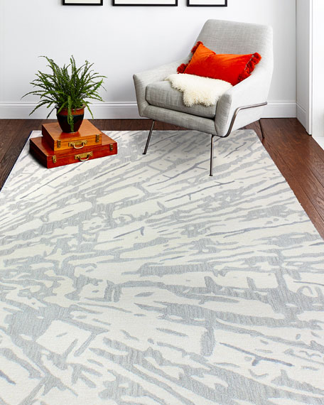 Chilton Hand-Tufted Rug, 9' x 12'