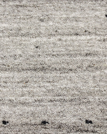 Cullen Hand-Loomed Rug, 10' x 14'