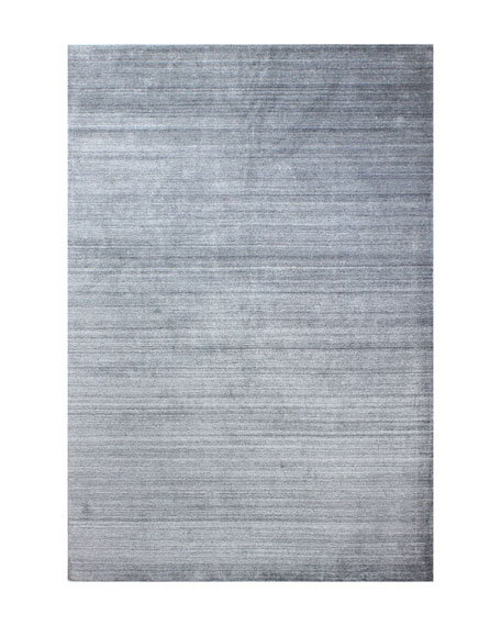 Chambers Hand-Loomed Rug, 6' x 9'