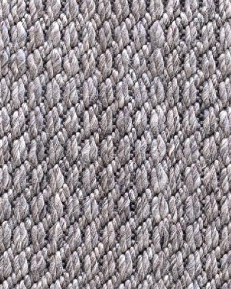 Marco Dark Grey Rug, 6' x 9'