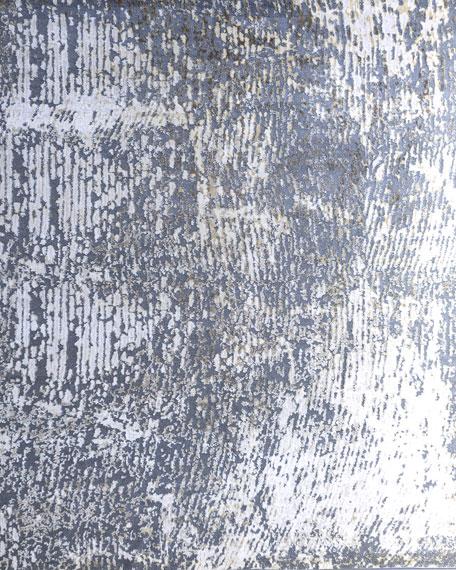 Skylar Sterling Rug, 9' x 12'