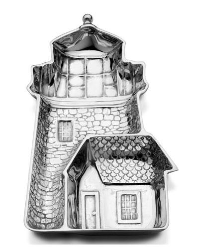 Lighthouse Chip & Dip Server