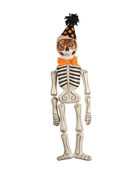 Mr. Bones Skeleton