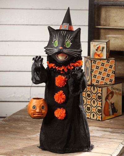 Scaredy Cat Ghoul