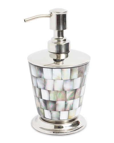 Classic 7 Soap/Lotion Dispenser
