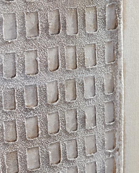 'Motif Of Stone II' Wall Art