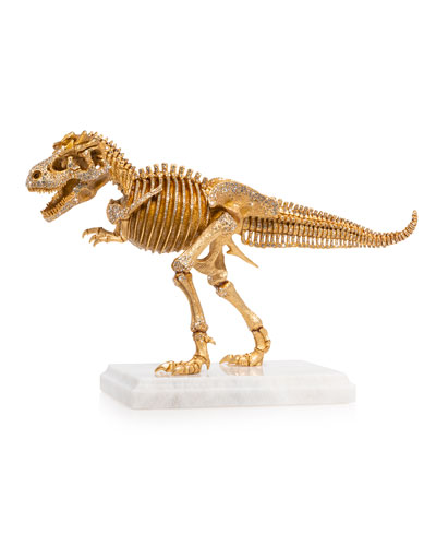 Tyrannosaurus Rex Figurine