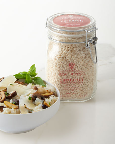 Gran Riserva Carnaroli Rice, 2.09 lbs.