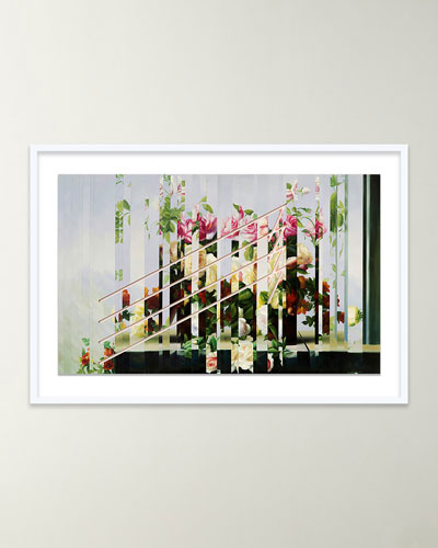 Everything Instead of Something Giclee Art by Baldvin Ringsted