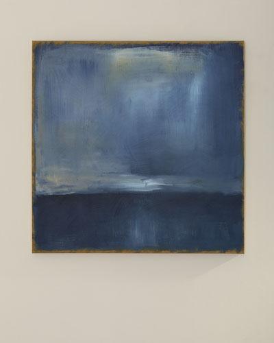 Ocean Zen Painting