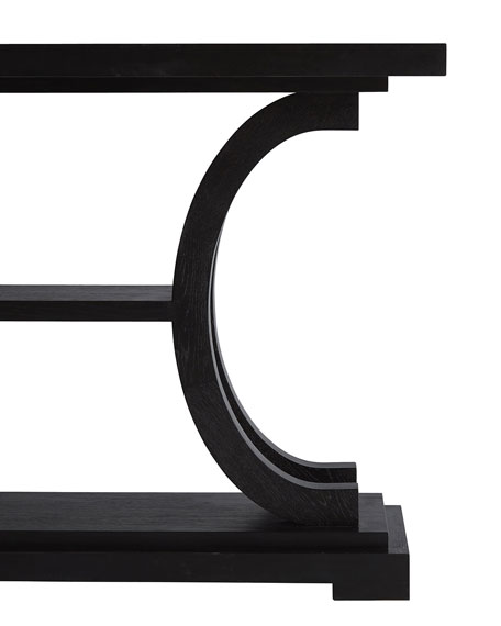 Korben Console Table