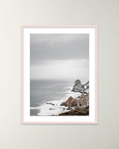 Cliffs Giclee Art by Annie Spratt
