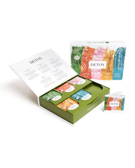 Palais des Thes Detox Tea Selection
