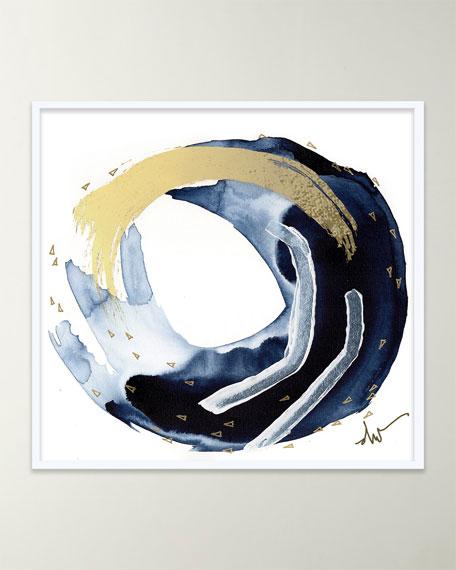 """12/9 2.2"" Giclee Art by Beth Winterburn"