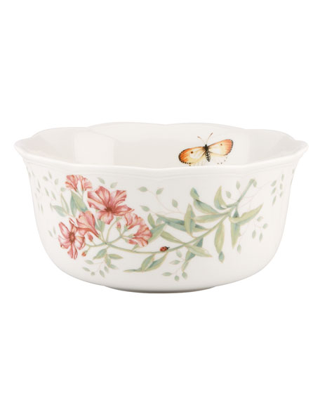 Butterfly Meadow Nesting Bowls, Set of 2